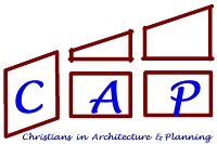 Christians In Architecture